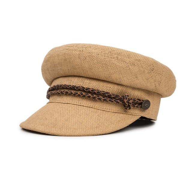 BRIXTON #KAYLA STRAW CAP