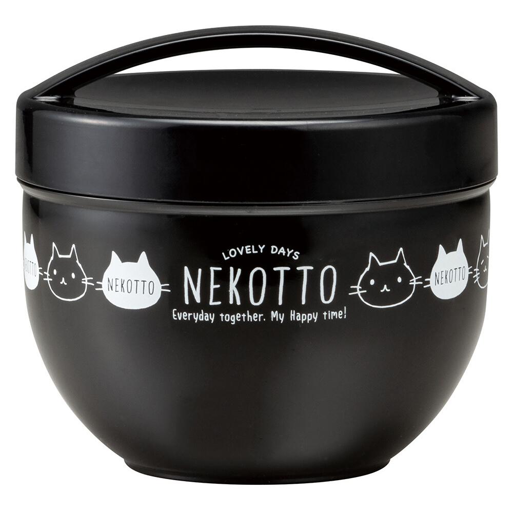 猫カフェ丼ランチボックス(ねこっと)