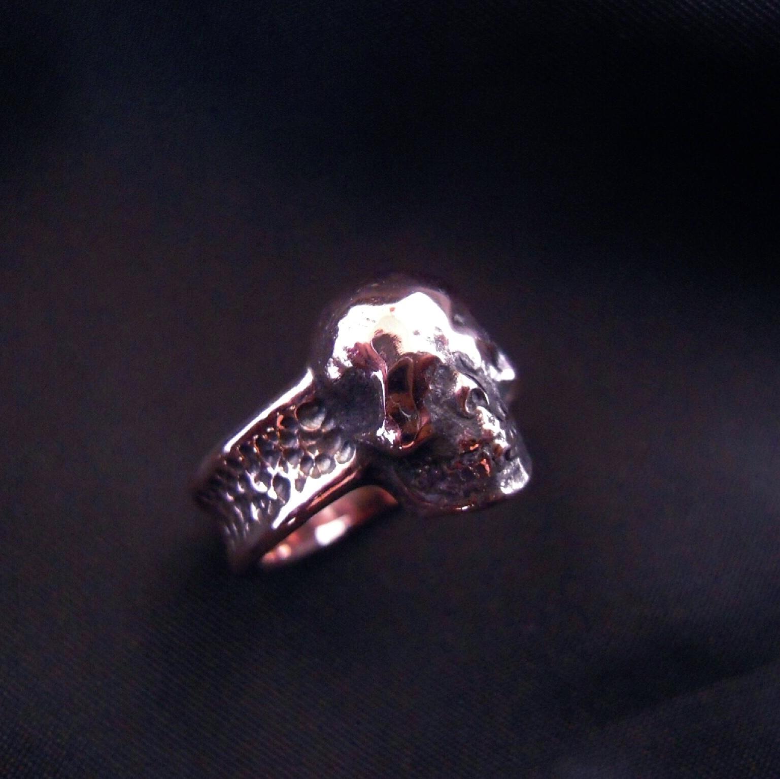 LSR-011 Reddish Bronze Custom