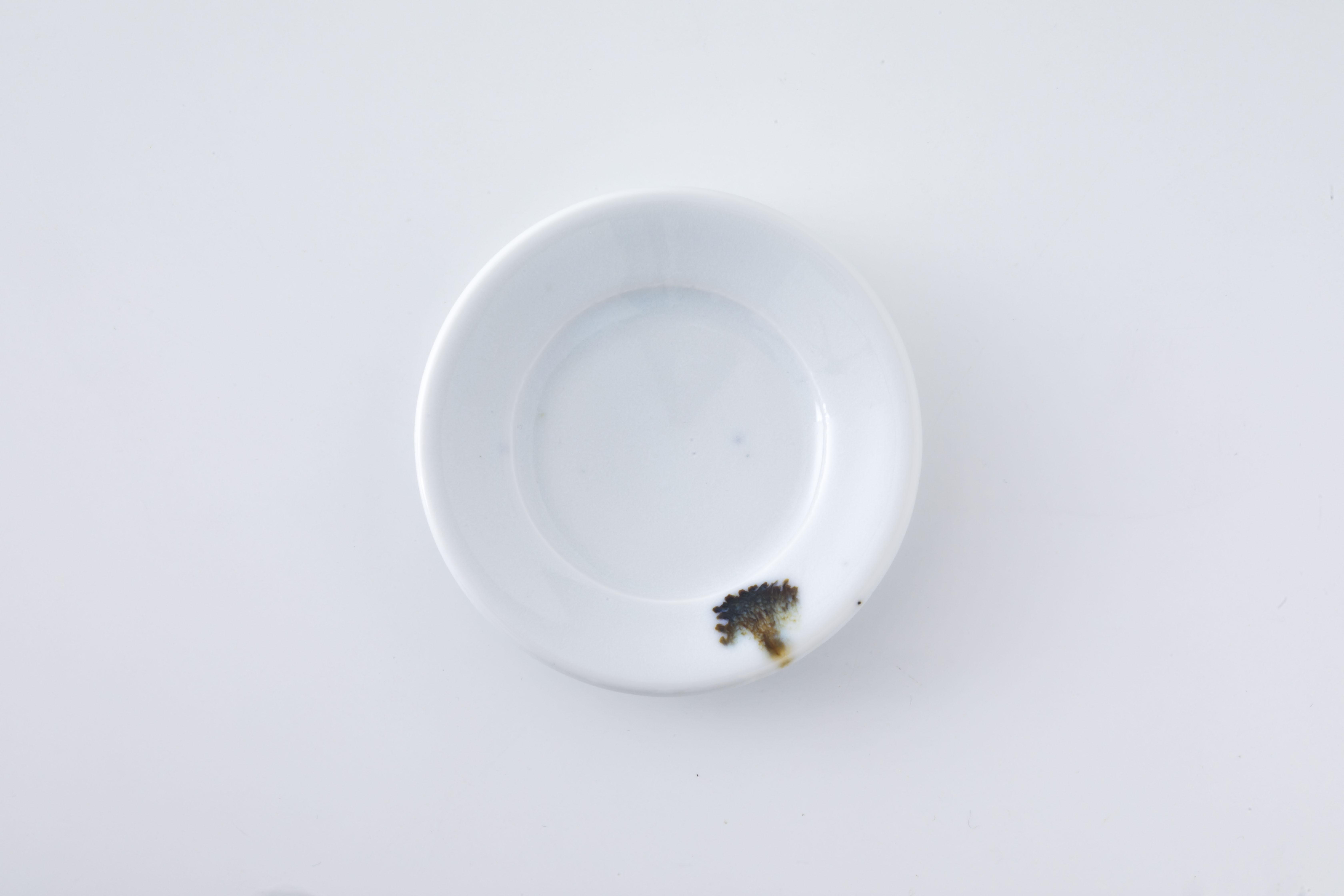 リム豆皿:03 / 人見 和樹