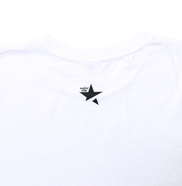 ざしきわらし描き下ろし 女の子 YELLOW / rockin'star ( ロッキンスター )