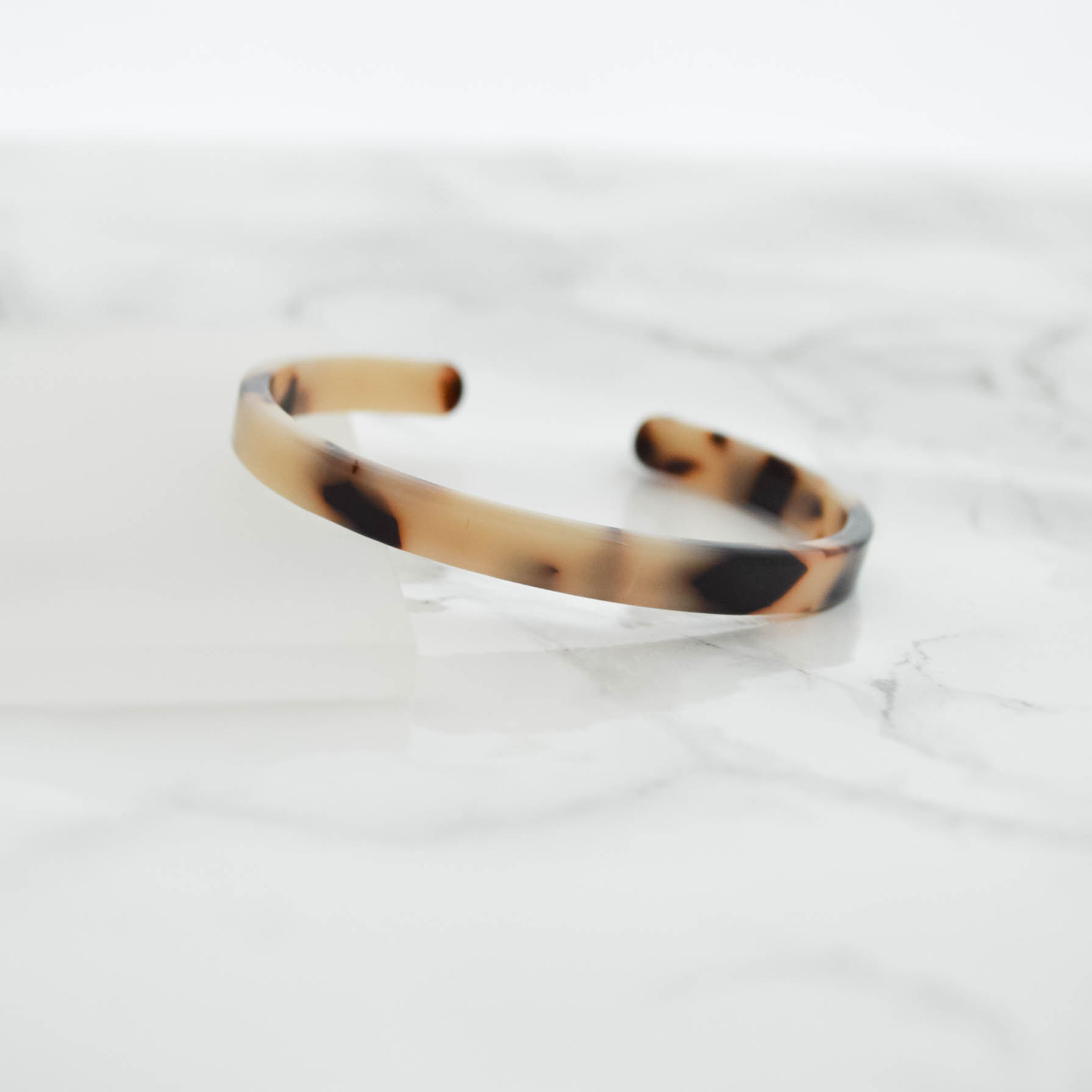 BEKKO Bangle②beige