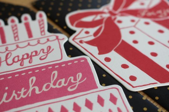 Greeting Card(Glossy)
