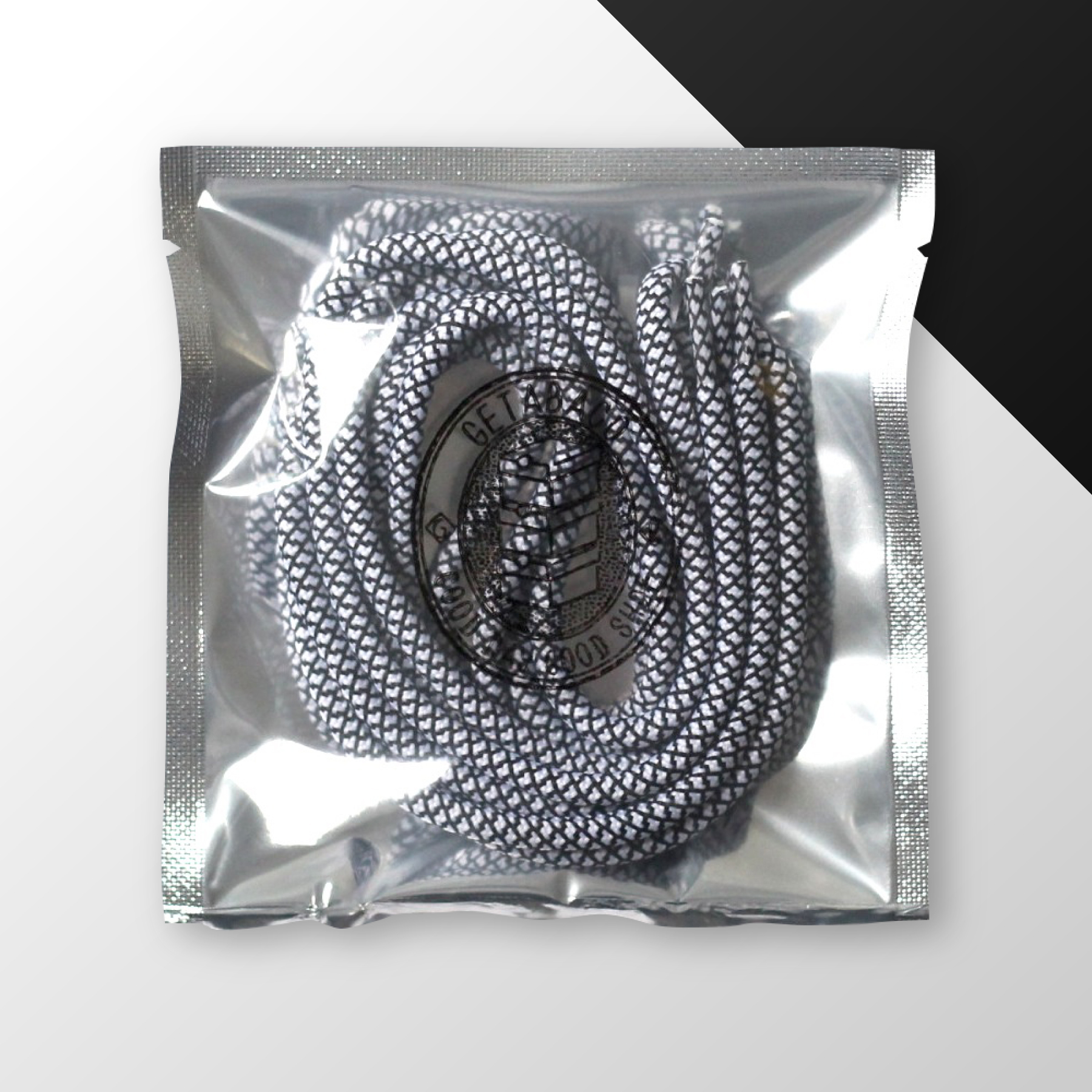 ROPE LACE [WHITE]