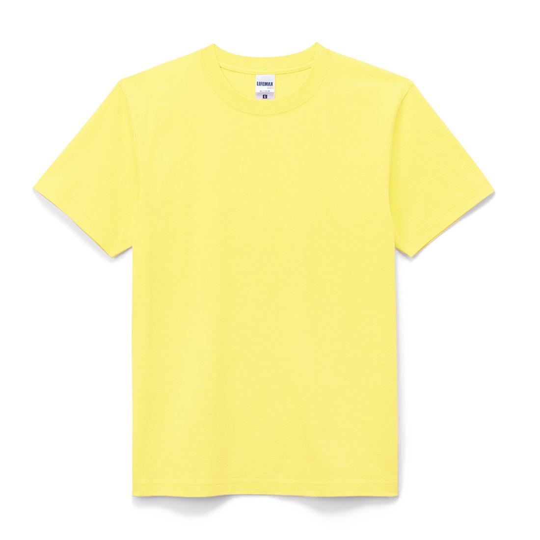 Tシャツ イエロー
