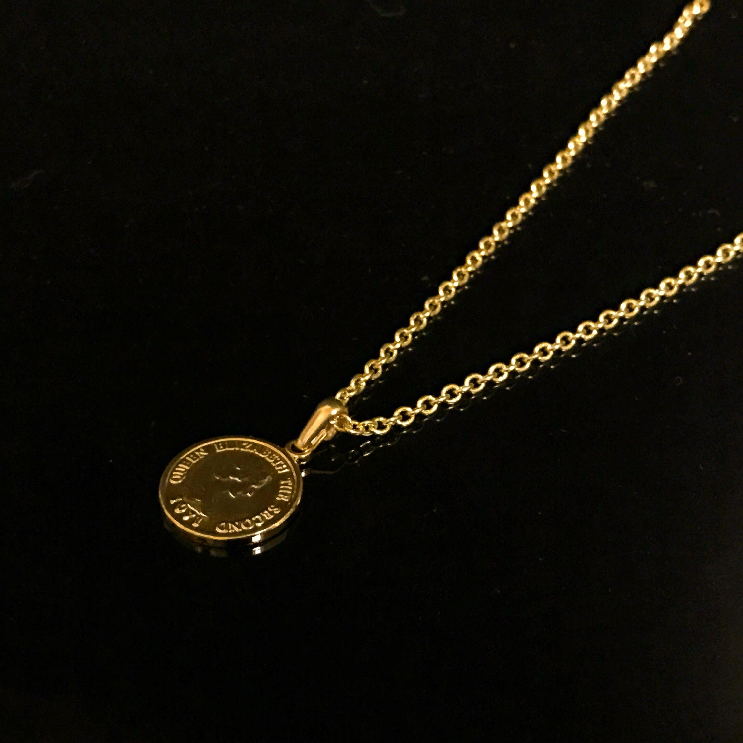 (大)gold×コイン(man's) (md3)