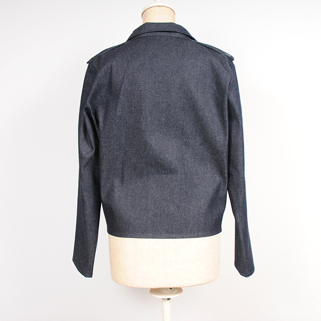 df18WT-01 DENIM RD JACKET