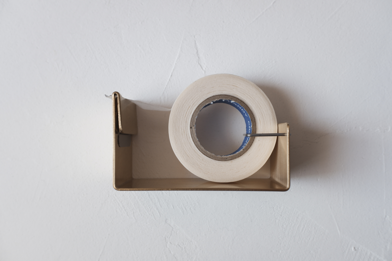 日の出製作所 真鍮テープカッター