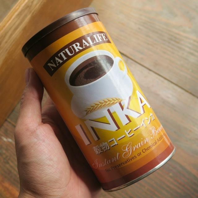 インカ (穀物コーヒー) - 画像2