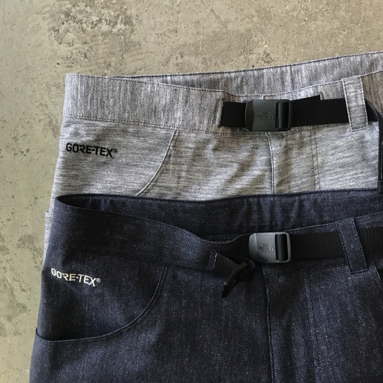 THE NORTH FACE - NOWEATHER GTX PANTS