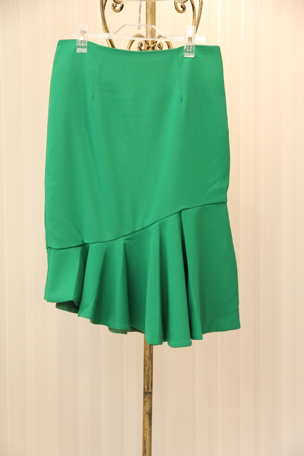 グリーンスカート 1-113