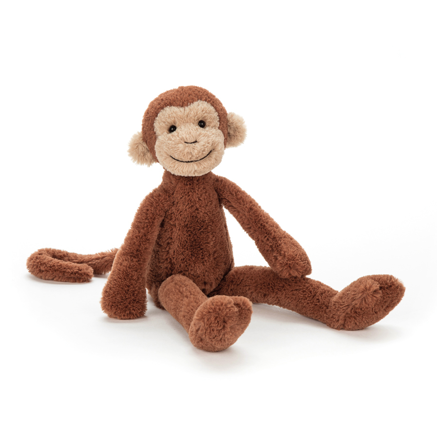 Pitterpat Monkey Medium_PIT3MK