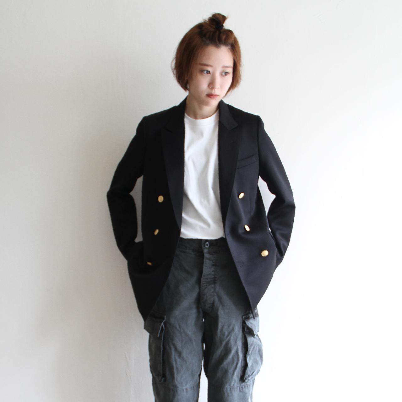 UNION LAUNCH  【 womens 】wool double jacket