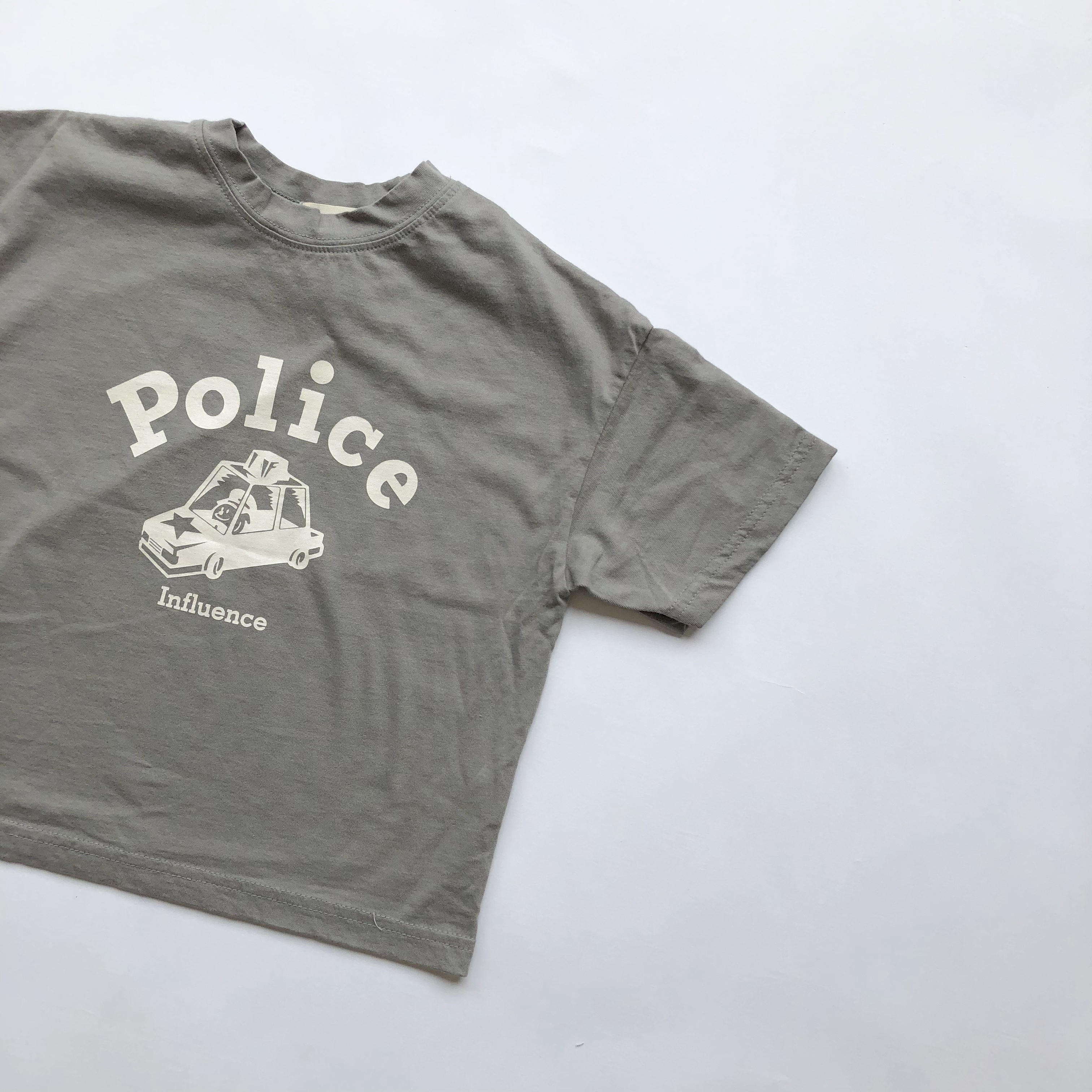 〈 206 〉Re : stock   Police T