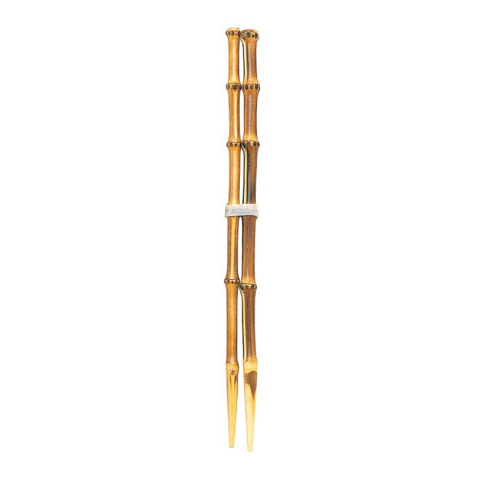 根竹取り箸 【47-098】
