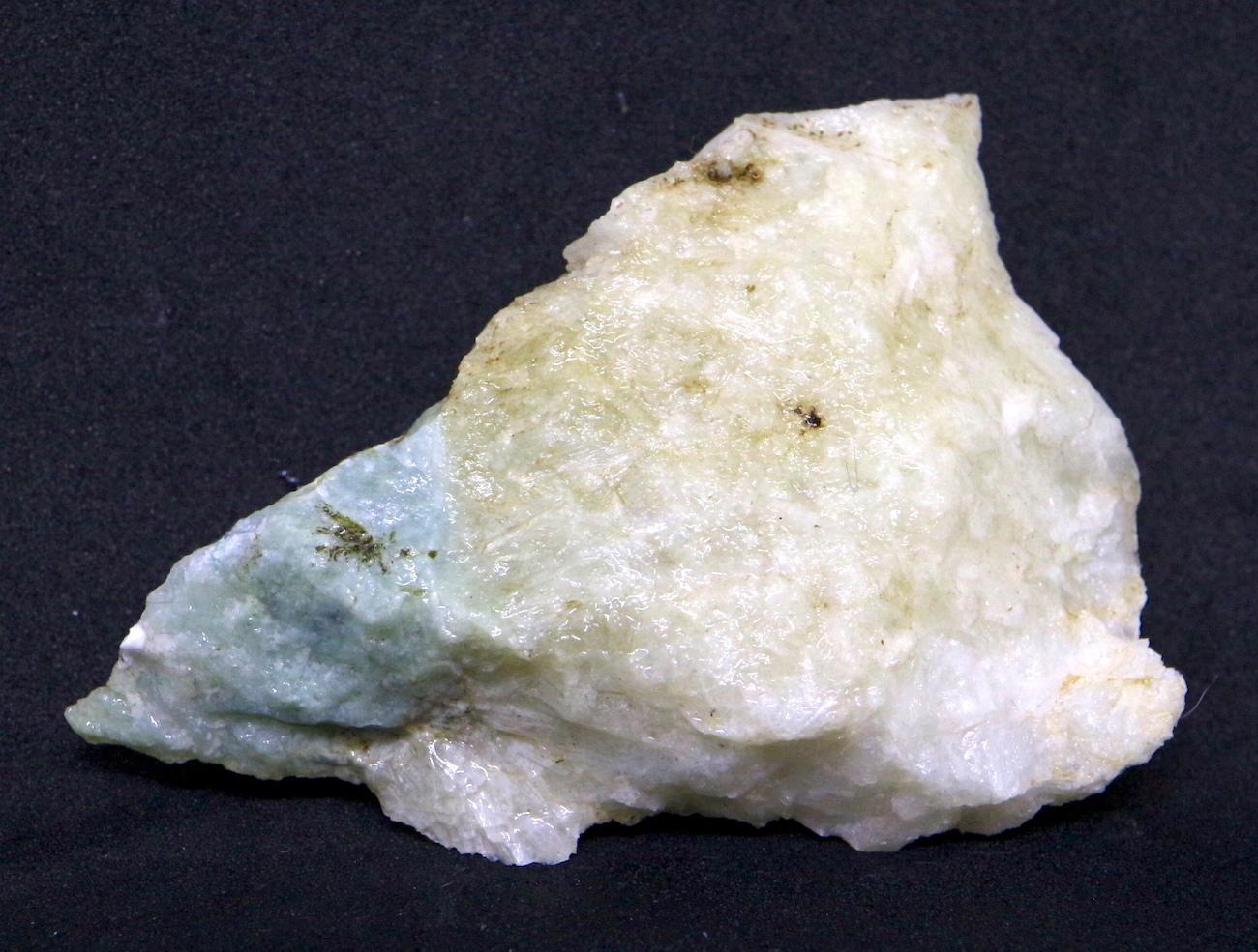 希少! カリフォルニア産  硬玉 翡翠 原石 ジェダイト 32,9g JDT008 鉱物 天然石 パワーストーン