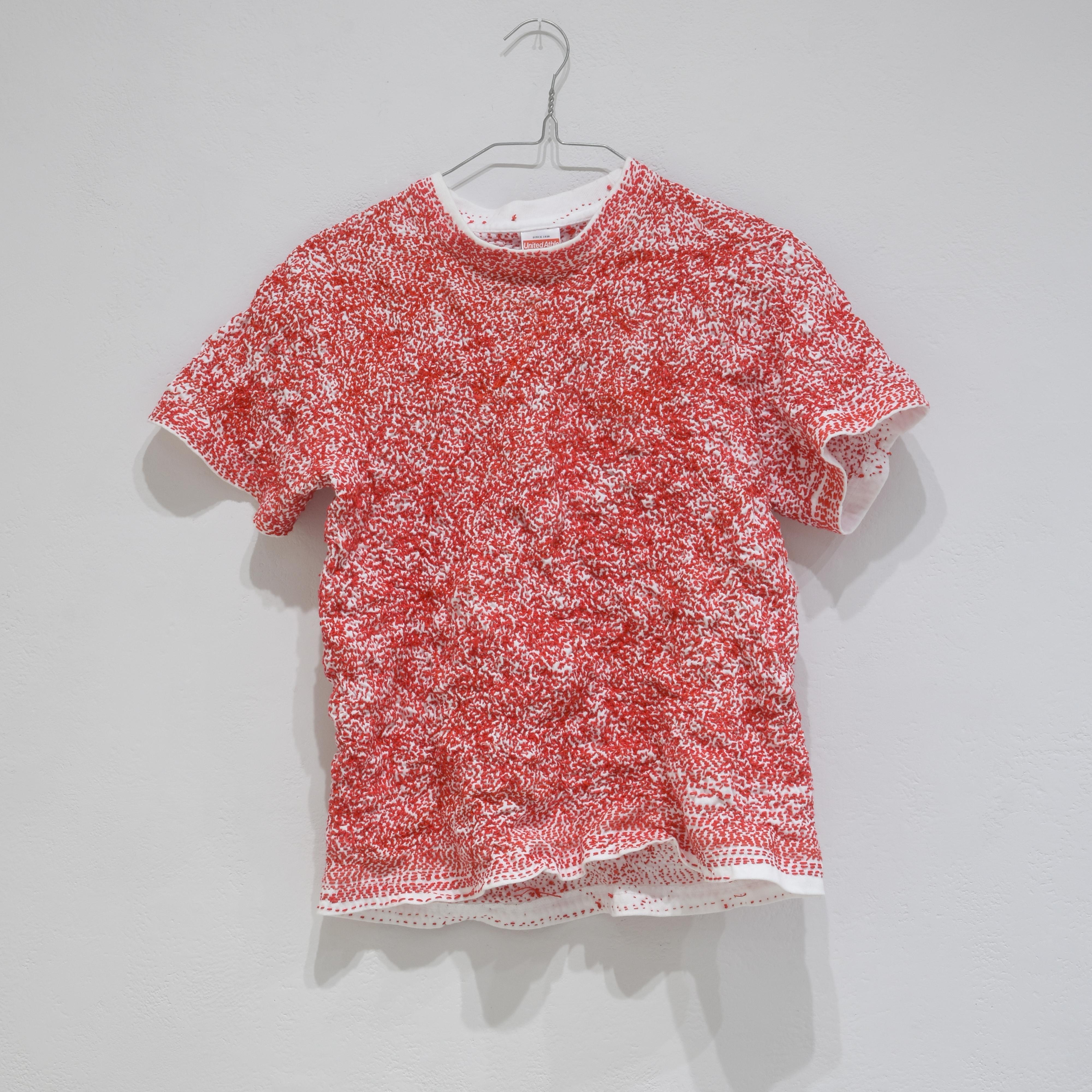 小松可奈子 / 作品「赤い糸」
