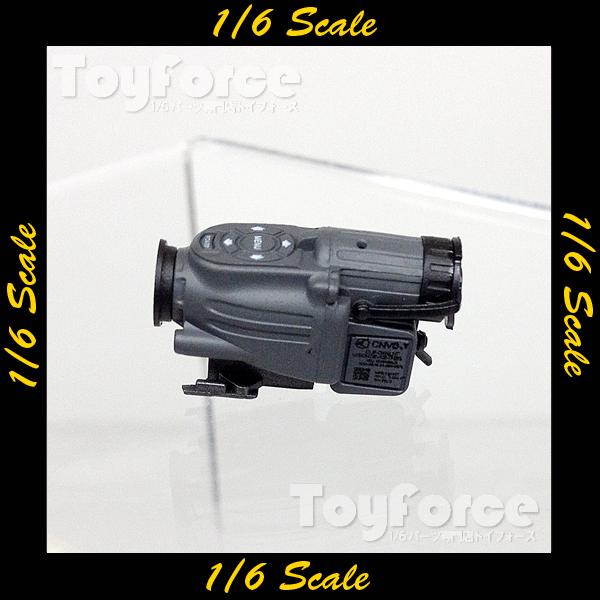 【02764】 1/6 Easy & Simple CNVD-T SU-232/PAS スコープ