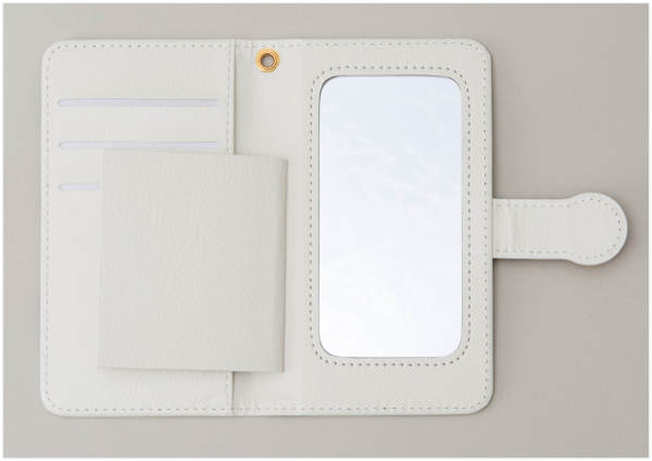 ※受注発注 Android hipparantotte! 手帳型(W)