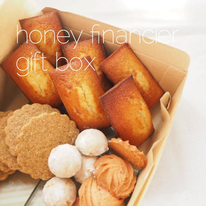 おうち時間の焼き菓子(自分にご褒美)スイーツボックス