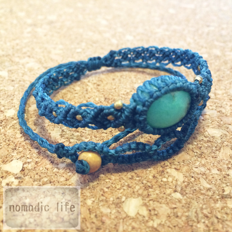 Chrysoprase Bracelet//No.108