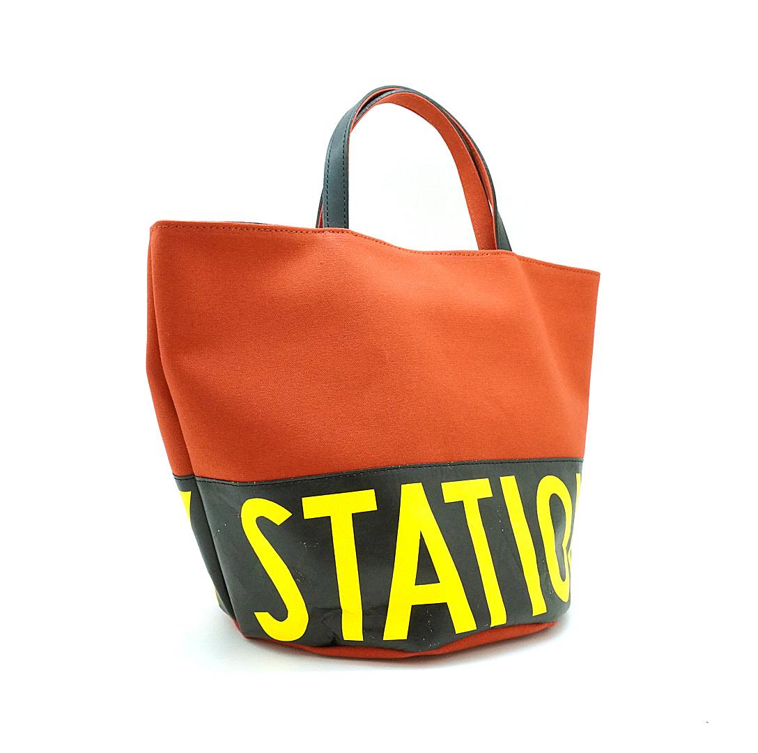 Tote Bag (Mini) / MTT-0005