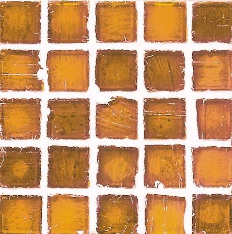 Staind Grass Mosaic【Honney/Natural】ステンドグラスモザイク【ハニ-/ナチュラル】