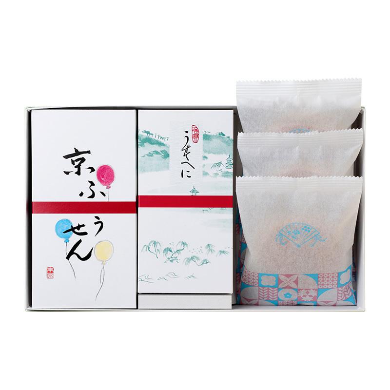 京の華扇 銘菓詰合