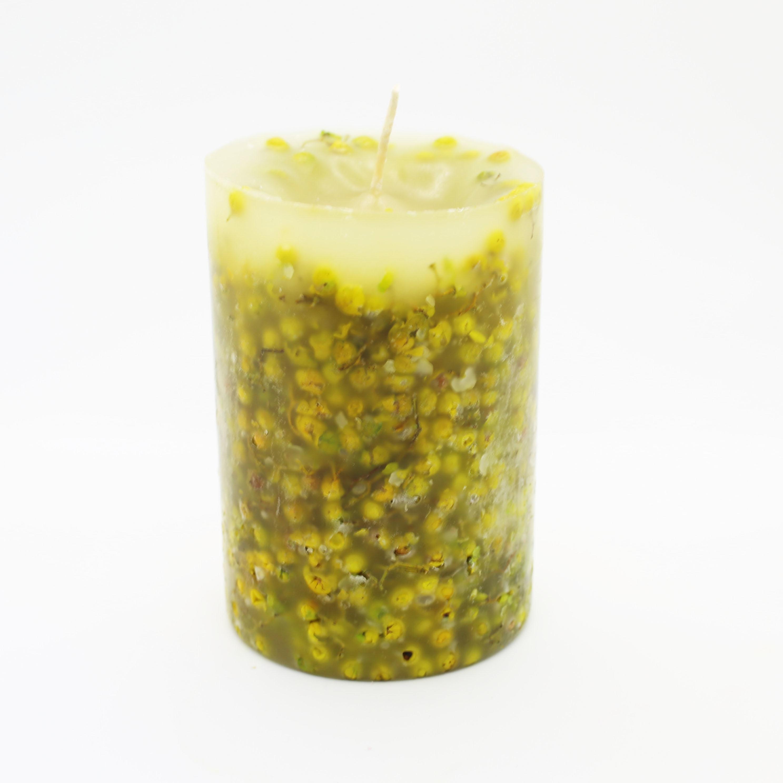 pepper berry Green
