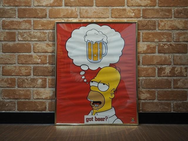 品番0741 アート シンプソン Wall Art 011