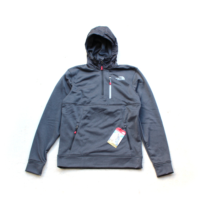 Import / The North Face Mittelegi 1/4 Zip Hoodie