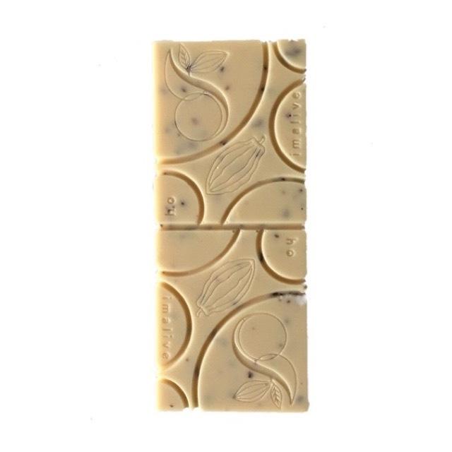 ivory nib-nuts (アイボリーニブナッツ)raw chocolate