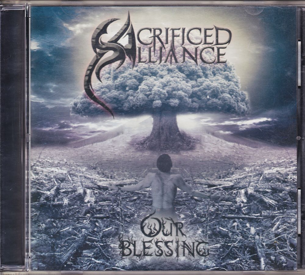 SACRIFICED ALLIANCE 『Our Blessing』