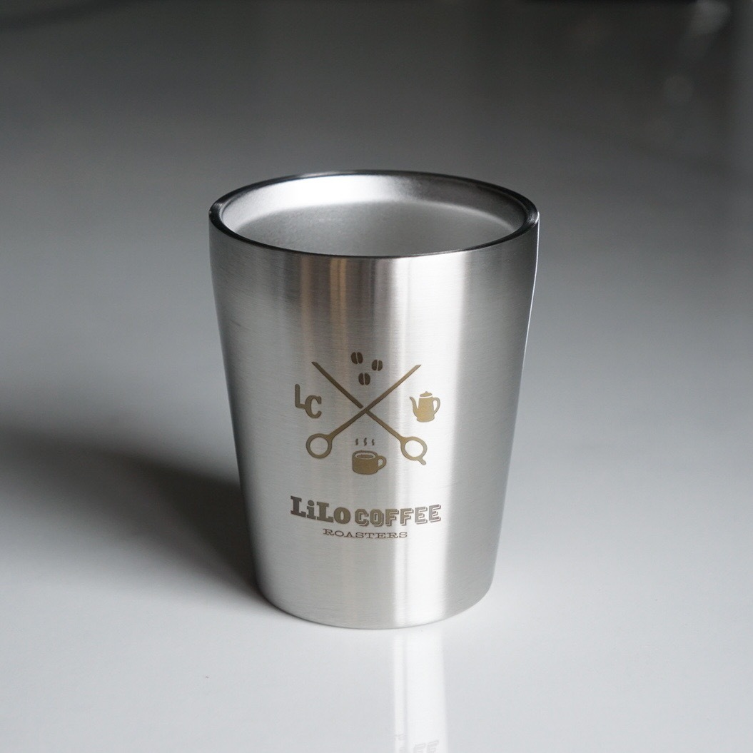 LCR Stainless Cup・ステンレス真空断熱タンブラー