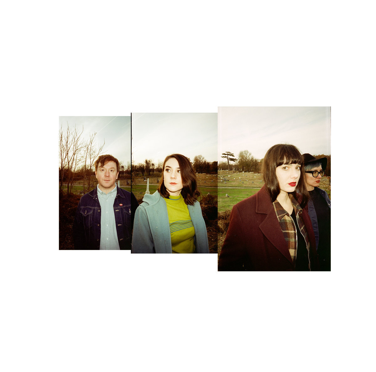 Field Mouse / Meaning(250 Ltd LP)