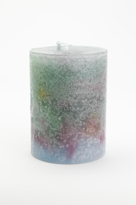No.33 Candle Cylinder 76 1800  キャンドル