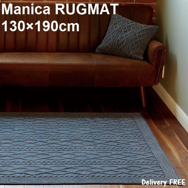Manica RUGMAT 130×190cm