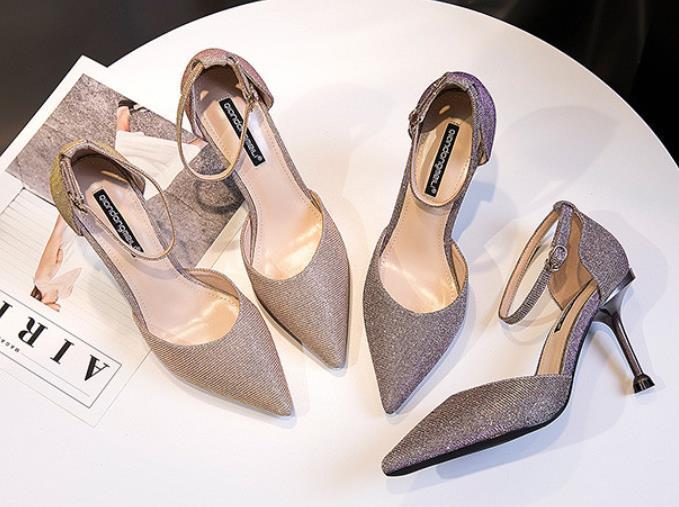 5c59cf2d9e589 レディース 美脚 パンプス ハイヒール ポインテッドトゥ 結婚式 2ヒール 二次会 パーティー 靴 シューズ ピンヒール