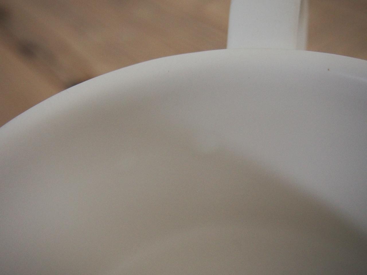 3RD CERAMICS × Miltata|スープマグ(白)