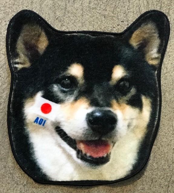 hinaosora  顔タオル 2020年東京オリンピックへ向かって! 勝手に日本代表応援タオル