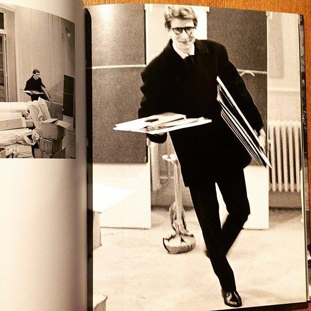 写真集「Debut: Yves Saint Laurent 1962」 - 画像3