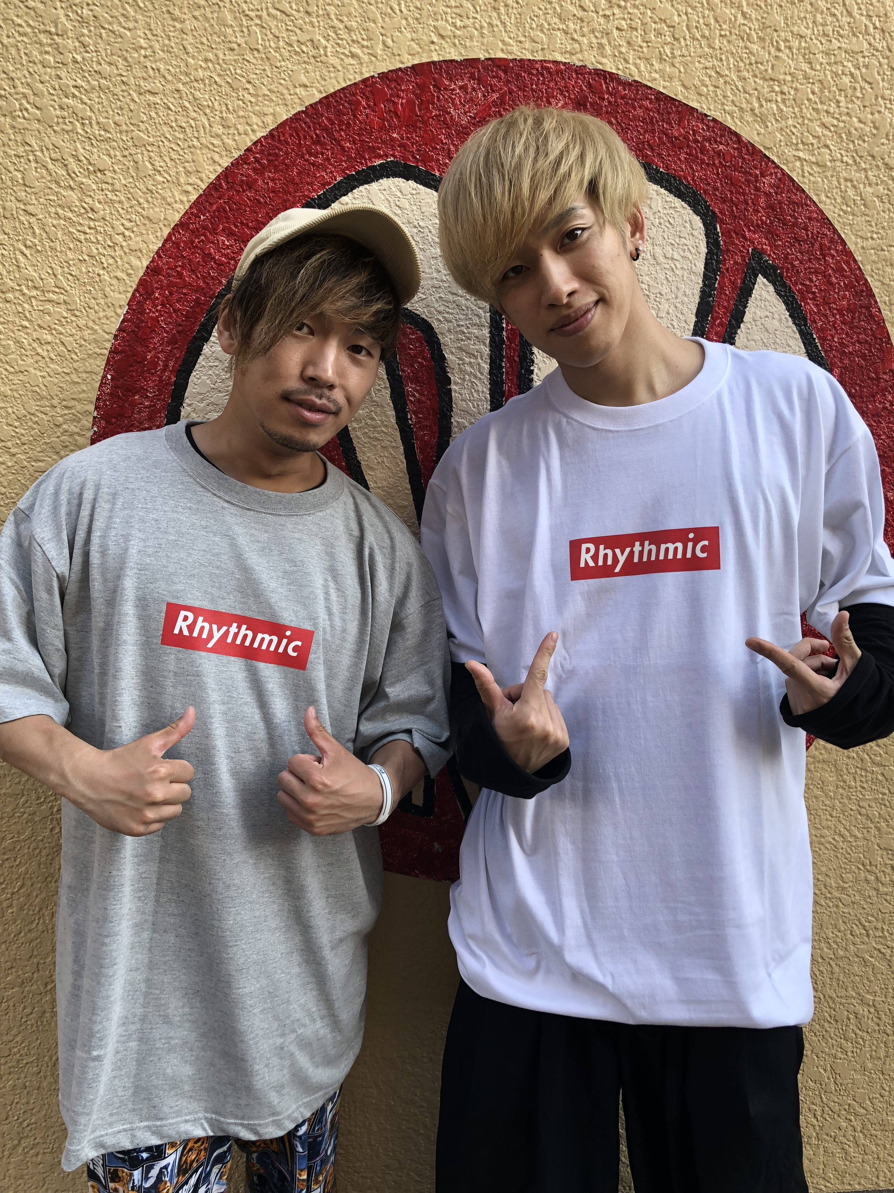 【復刻版】ボックスロゴTシャツ (BIG T)