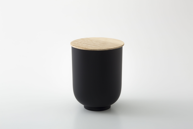 STORE : Tall Round (Black) / SEKISAKA