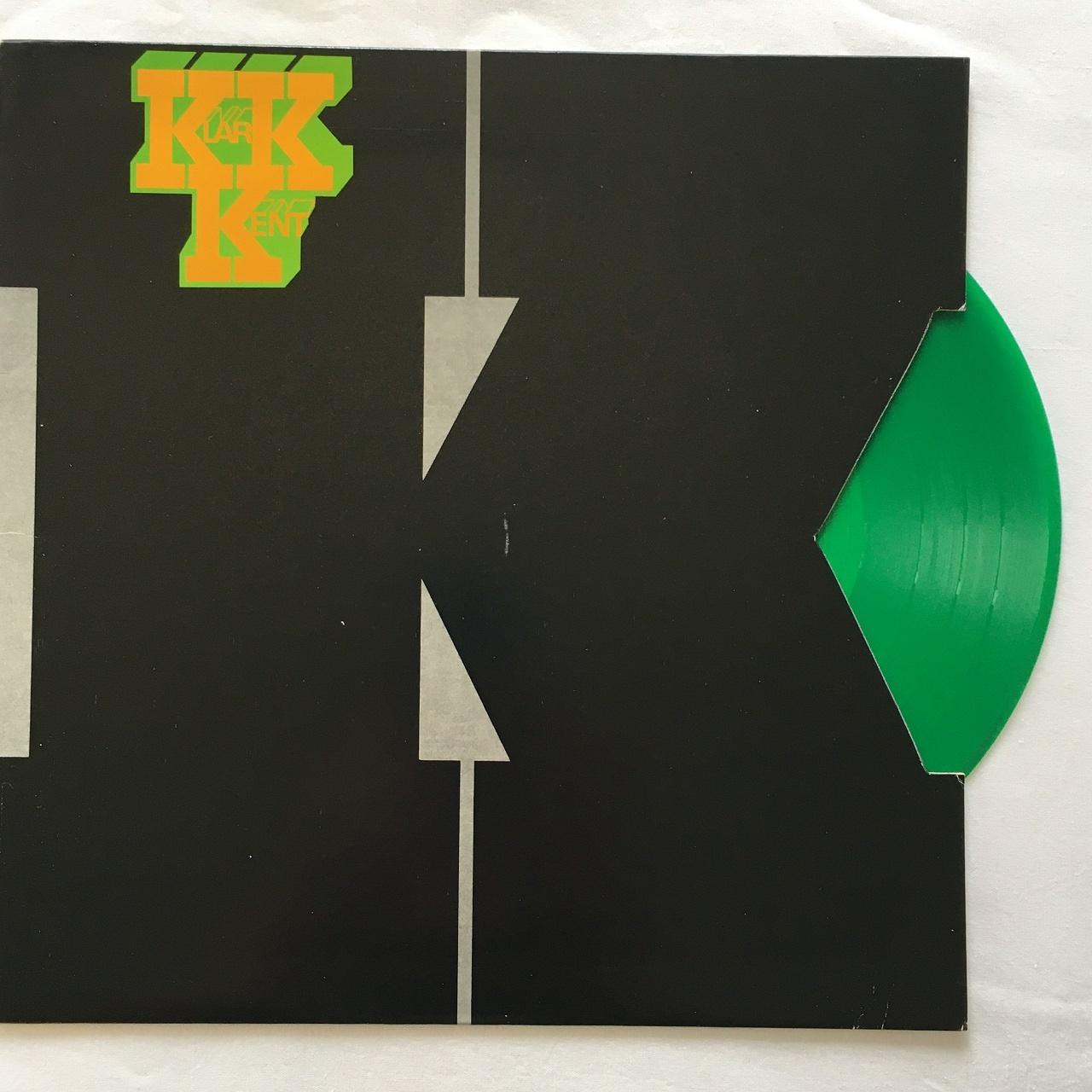 【10inch・米盤】Klark Kent / Klark Kent
