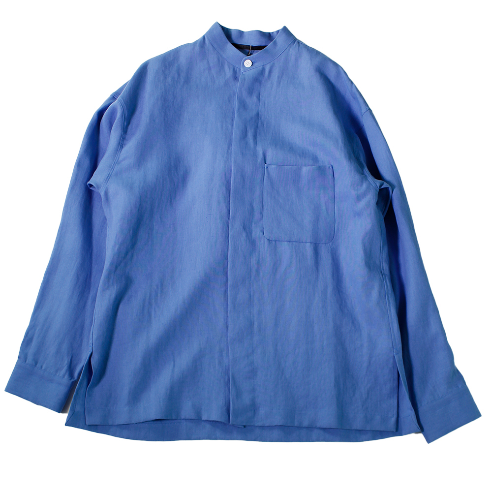 HAIDER ACKERMANN Linen Shirt