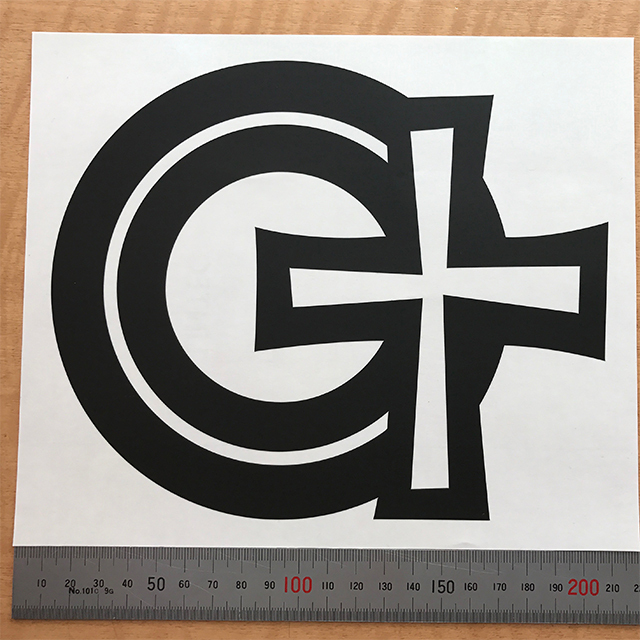 #149917_TM cutting sticker_BLACK