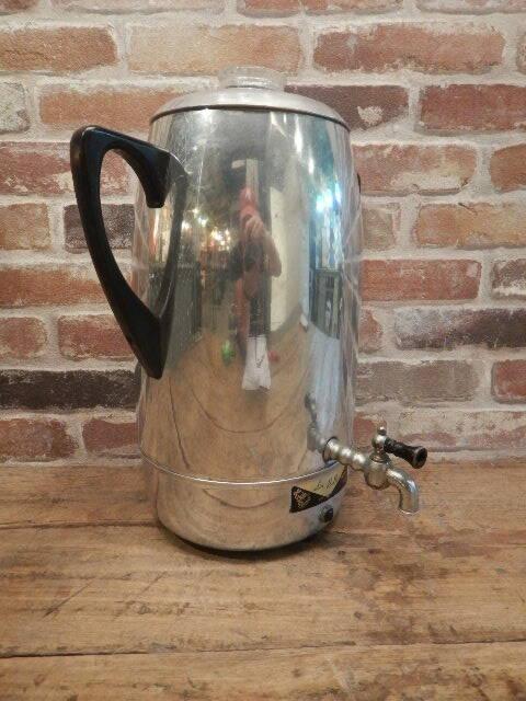品番3752 コーヒーポット / Canister pot 011