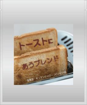 【メール便】朝目覚めの一杯にオススメ! ドリップ珈琲 トーストにあうブレンド