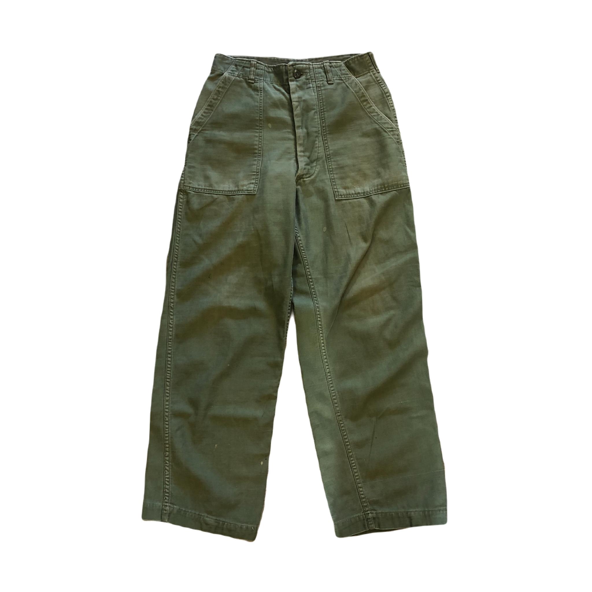 60's Baker Pants ¥8,800+tax