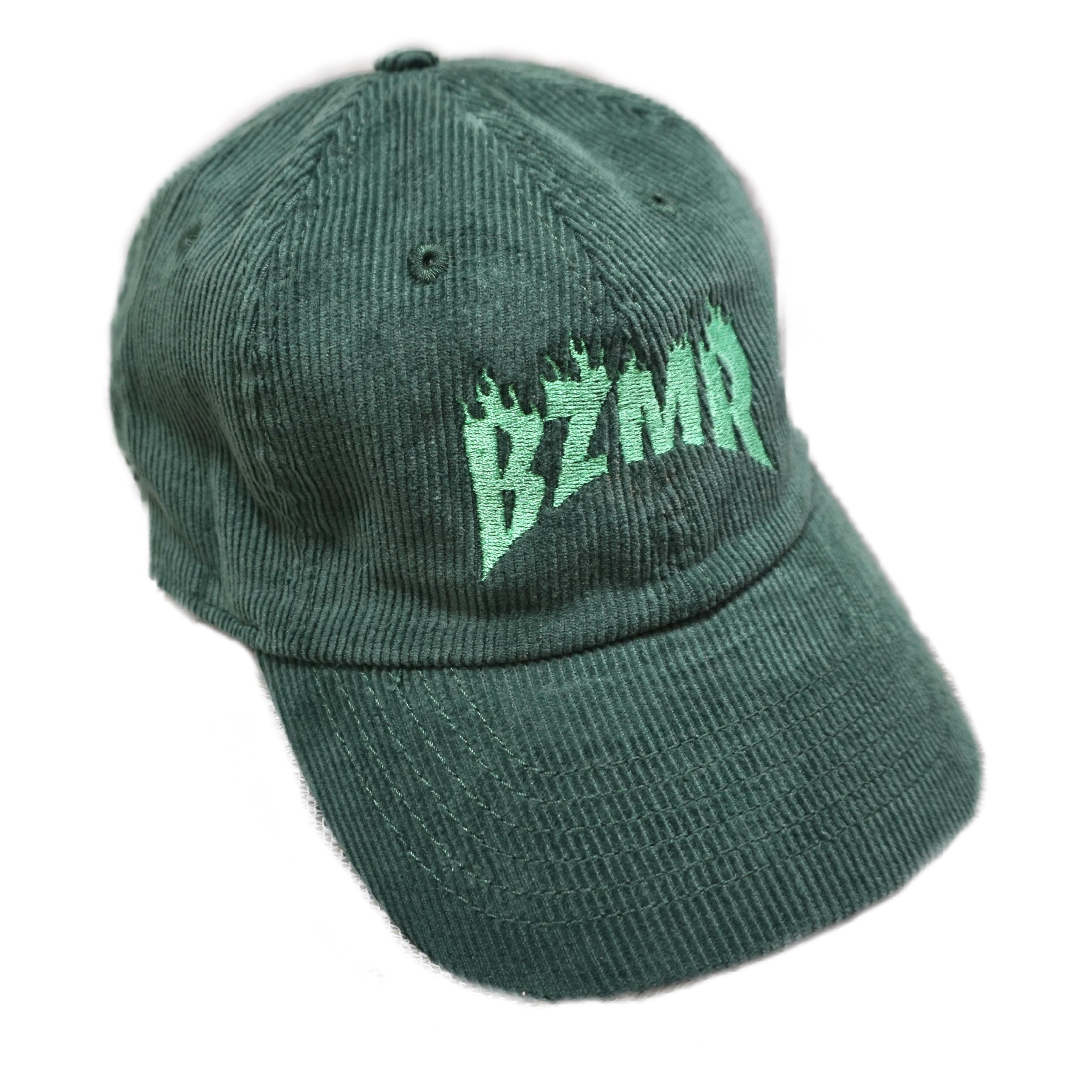 BZMRメラメラCAP (ミント) - 画像1